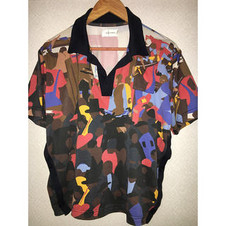 Maison Martin Margiela - Wales Bonner Polo Shirt