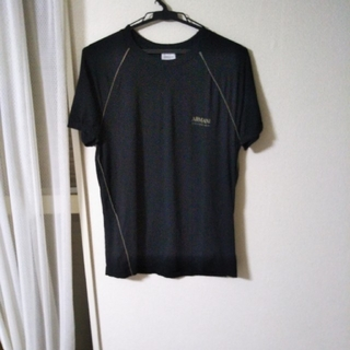 アルマーニ コレツィオーニ(ARMANI COLLEZIONI)のアルマーニコレッオーニ半袖Tシャツ(Tシャツ/カットソー(半袖/袖なし))
