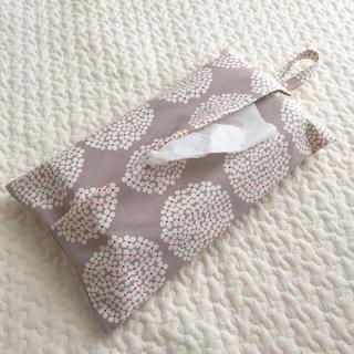 marimekko - ティッシュボックスカバー *handmade*