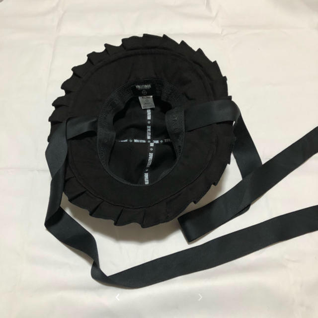 STYLENANDA(スタイルナンダ)のバケットハット フリル レディースの帽子(ハット)の商品写真