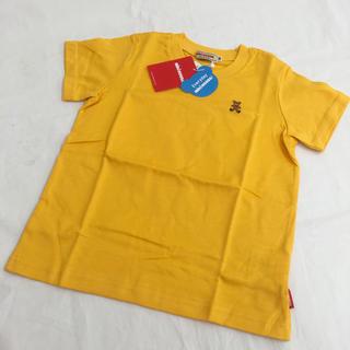 mikihouse - ミキハウス Tシャツ 100cm 未使用 送料込