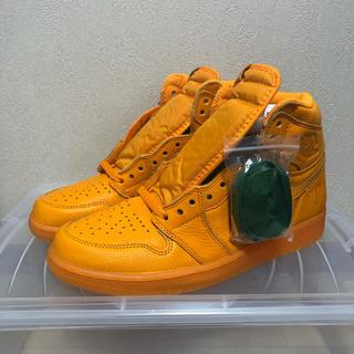 NIKE - Air Jordan 1 Retro High OG Gatorade