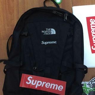 Supreme - supreme the north face bacpak