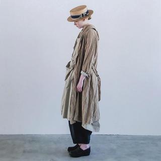 nest Robe - 【美品】YARMO★ビブエプロンドレス18SS