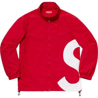 Supreme - S Logo Track Jacket mサイズ