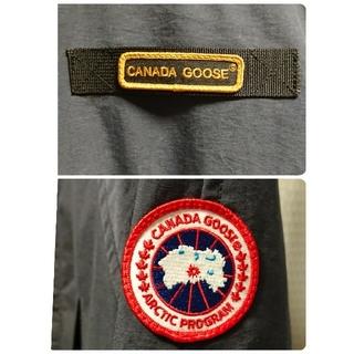 CANADA GOOSE - 最終値下げ!Canadagooseカナダグース FABERBOMBER2400M