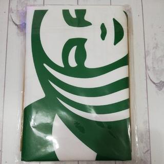 スターバックスコーヒー(Starbucks Coffee)のスターバックス レジャーシート(ノベルティグッズ)