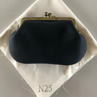 ありちゃん様専用 N25 がま口ウォレット(財布)