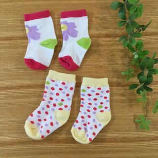 マリメッコ(marimekko)のマリメッコ ウニメッコ 靴下 セット(靴下/タイツ)