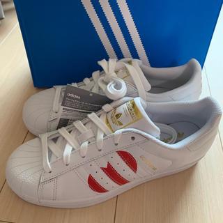 アディダス(adidas)の未使用 adidas ORIGINALS バレンタイン SS 24 スニーカー(スニーカー)