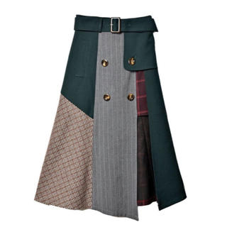 REDYAZEL - レディアゼル ロングスカート
