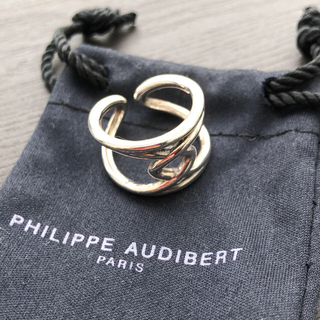 Philippe Audibert - PHILIPPE AUDIBERT リング