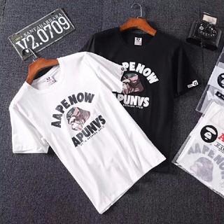 アベイシングエイプ(A BATHING APE)のAape Tシャツ(Tシャツ/カットソー(半袖/袖なし))