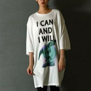 MILKBOY - 新品★MILKBOY★GANG RABBIT Tシャツ