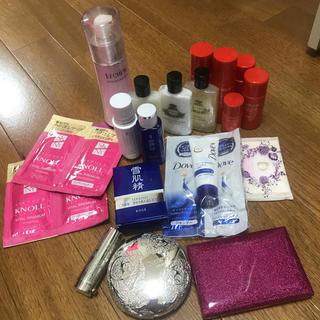 コーセー(KOSE)のコーセー基礎化粧品等まとめ売り(化粧下地)