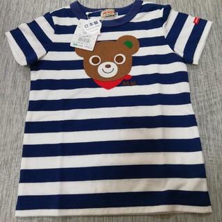 mikihouse - ミキハウス Tシャツ プッチー 100