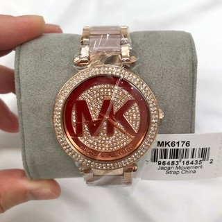Michael Kors - ☆お値下げ☆ 新品 MICHAEL KORS 腕時計 MK6176