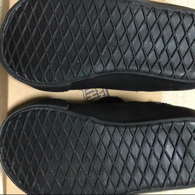 VANS(ヴァンズ)の【新品未使用】VANS/バンズ  キッズ ハイカットスニーカー14センチ キッズ/ベビー/マタニティのベビー靴/シューズ(~14cm)(スニーカー)の商品写真