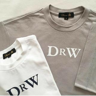 ドゥロワー(Drawer)のc様専用新品ドゥロワー 六本木限定 ロゴTシャツ(Tシャツ(半袖/袖なし))