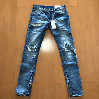 mnml M1 denim blue 30