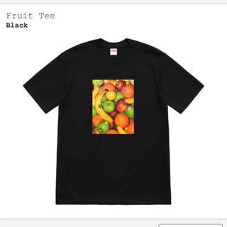 シュプリーム(Supreme)のMサイズ  Supreme  fruit tee(Tシャツ/カットソー(半袖/袖なし))