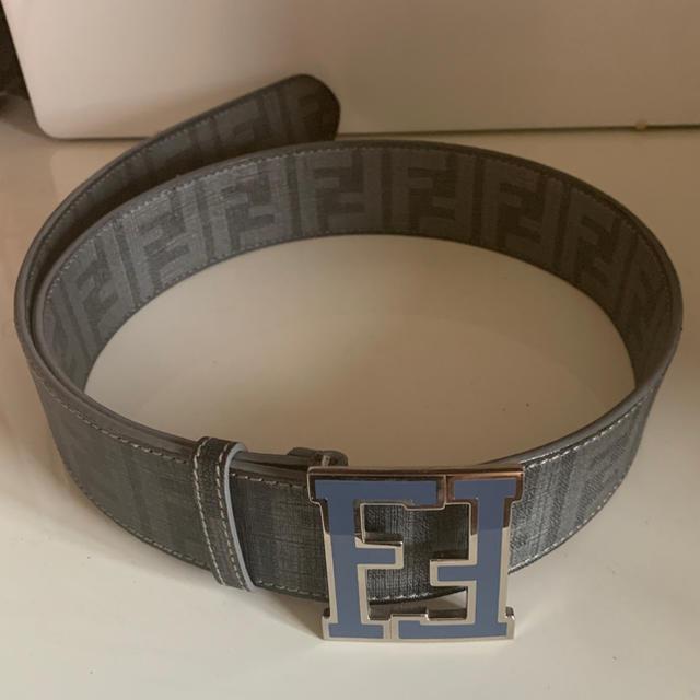 FENDI(フェンディ)のFENDI ベルト メンズのファッション小物(ベルト)の商品写真