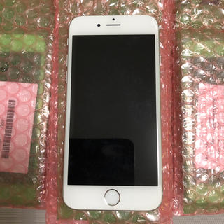 アップル(Apple)のIPhone6 simフリー 64GB 29台セットmickey様専用(スマートフォン本体)