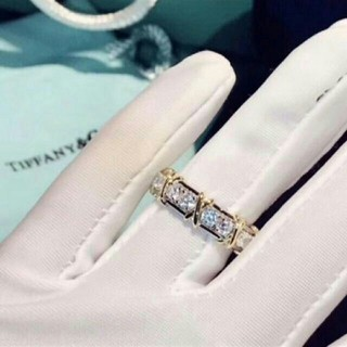 Tiffany & Co. - ティファニーのリング 14号