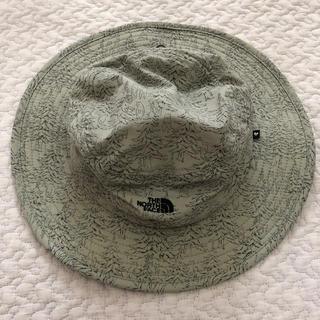 ミナペルホネン(mina perhonen)のミナペルホネン ×ノースフェイス 帽子(帽子)
