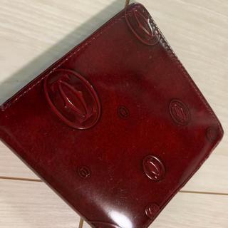 カルティエ(Cartier)のCartier(財布)