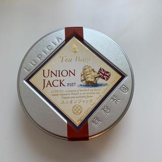 LUPICIA - 価格930円 ルピシア ユニオンジャック 紅茶。