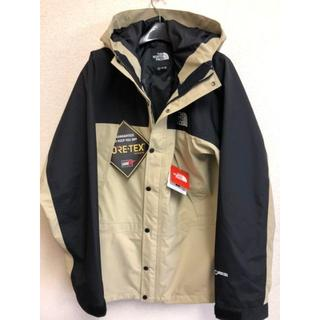 THE NORTH FACE - THE NORTH FACE 18ss 新作  MOUNTAIN LIGHT