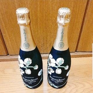 エポック(EPOCH)のペリエ ジュエ ベルエポック2本セット 2012 750ml 【新品未開封】(シャンパン/スパークリングワイン)