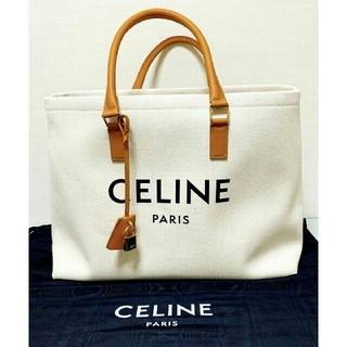 celine - 【希少 正規品】セリーヌ キャンバス トートバッグ