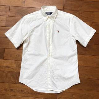 Ralph Lauren - ラルフローレン キッズ150cm 半袖シャツ