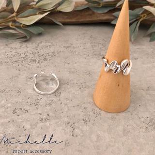 TODAYFUL - ☺︎完売商品☺︎ 大人気高品質S925シルバーシリーズ★シルバーリング 指輪