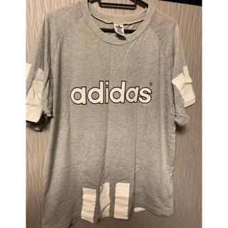 アディダス(adidas)のアディダスオリジナルス(Tシャツ/カットソー(半袖/袖なし))