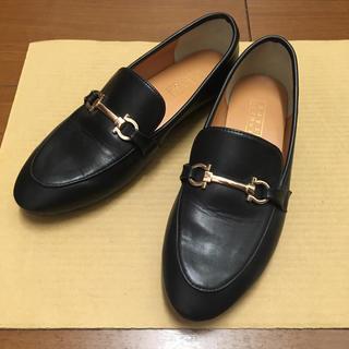 ローリーズファーム(LOWRYS FARM)のローリーズ ファーム ビットローファー M(ローファー/革靴)