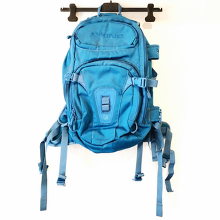 Dakine - DAKINE Heli-Pro 20L Photo Blue