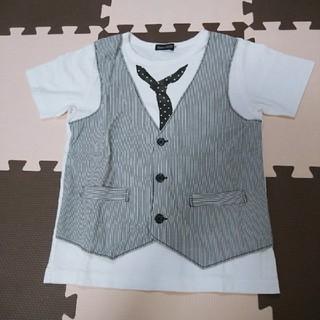 BeBe - BeBe♪Tシャツ130cm
