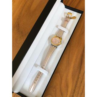 ツモリチサト(TSUMORI CHISATO)のTSUMORI CHISATO♡自動巻 腕時計 猫 まねきねこ ツモリチサト(腕時計)