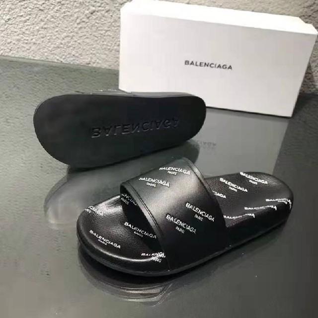 Balenciaga(バレンシアガ)の送料込み BALENCIAGA サンダル 人気 メンズの靴/シューズ(サンダル)の商品写真