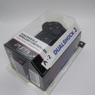 PlayStation3 - PS 3コントローラー