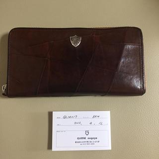 ガルニ(GARNI)のGARNI ガルニ 長財布(長財布)