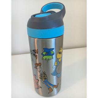 トイストーリー(トイ・ストーリー)のトイストーリー4 ステンレスボトル 水筒 男の子 キッズ 子ども用 ディズニー(水筒)
