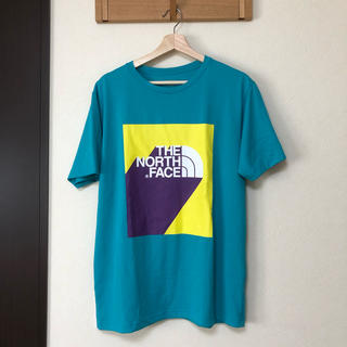 THE NORTH FACE - THE NORTH FACE Tシャツ 美品 XL ザ ノースフェイス