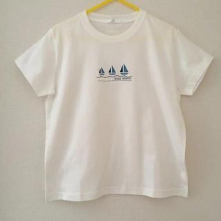 ベルメゾン(ベルメゾン)の未使用☆ベルメゾンTシャツ(Tシャツ(半袖/袖なし))