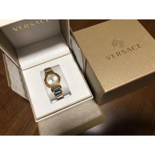 ヴェルサーチ(VERSACE)のVERSACE 腕時計(腕時計)