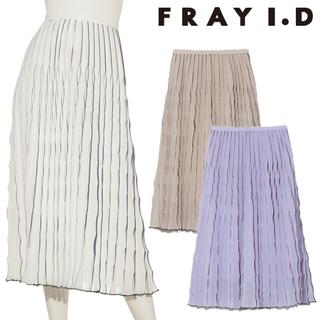 FRAY I.D - フレイアイディー スカート