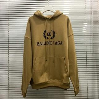 バレンシアガ(Balenciaga)のBALENCIAGA バレンシアガ パーカー  男女兼用(パーカー)